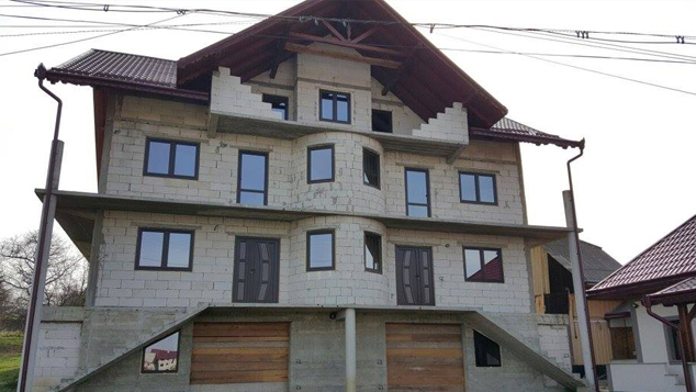 Casa Bargaoan