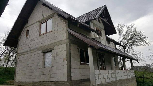 Casa Leuciuc