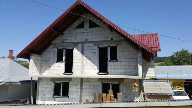 Casa Bejinari