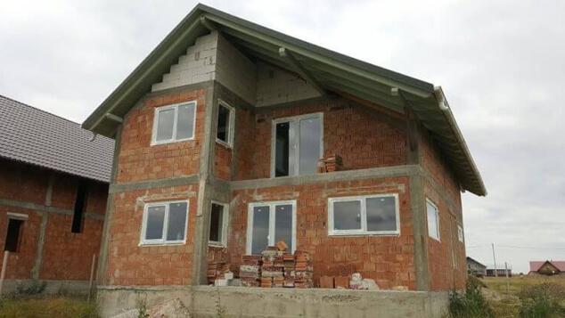 Casa Ostafe