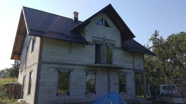 Casa Crut
