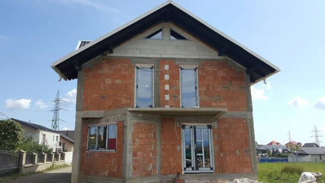 Casa Placinta Gabriel