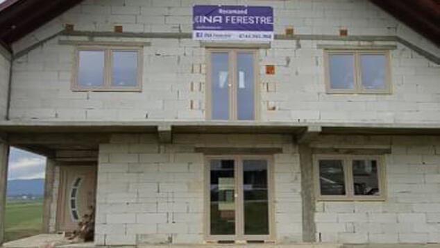 Casa Stirbu Gheorghe