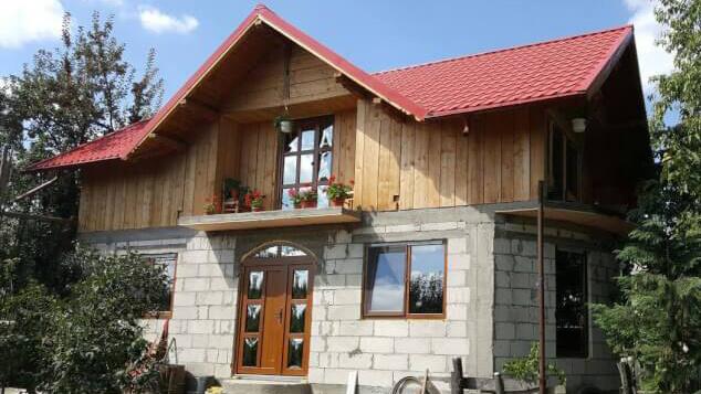 Casa Ungureanu Nicu