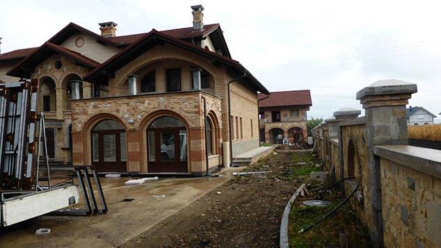 Casa Boca Stefan