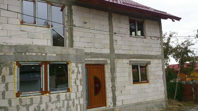 Casa Cajvaneanu