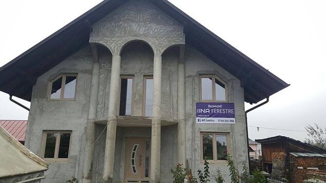 Casa Tiperciuc