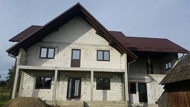 Casa Rebenciuc