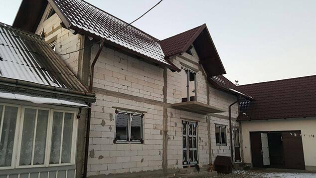 Casa Balan