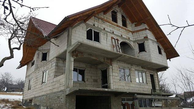 Casa Bejinariu Eugen