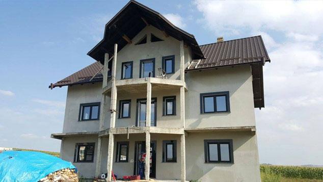 Casa Marza Ion