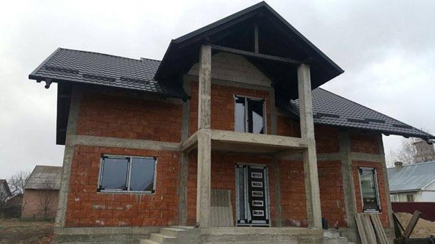Casa Sauciuc Ionut