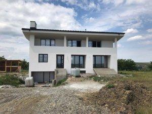 Casa Atodiresei, Tamplarie PVC Iaslovat 3