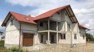 Casa Cirdei Reprezentativa