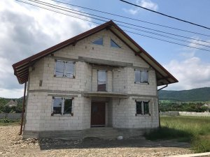 Casa Cirdei - Tamplarie PVC Bivolarie 1