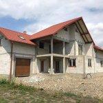 Casa Cirdei - Tamplarie PVC Bivolarie 2
