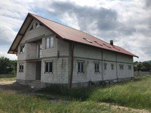 Casa Cirdei - Tamplarie PVC Bivolarie 4