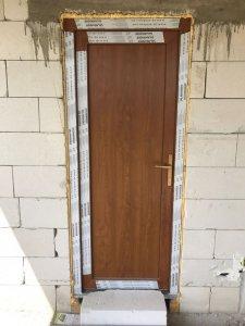 Casa Cirdei - Usi de Exterior