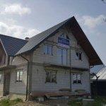 Casa Coaja Nucu - Tamplarie PVC Iaslovat 3