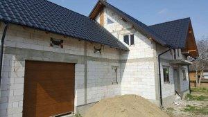 Casa Coaja Nucu - Tamplarie PVC Iaslovat 4