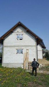 Casa Coaja Nucu - Tamplarie PVC Iaslovat 5