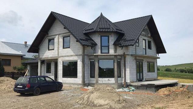 Casa Onisim Prichi