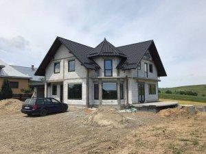 Casa Onisim Prichi - Tamplarie PVC Iaslovat 2