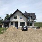 Casa Onisim Prichi - Tamplarie PVC Iaslovat 3