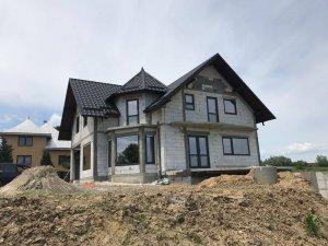 Casa Onisim Prichi - Tamplarie PVC Iaslovat 4