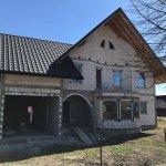 Casa Ursachi - Tamplarie PVC 2