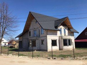 Casa Ursachi - Tamplarie PVC 6