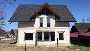 Casa Ursachi - Tamplarie PVC Reprezentativa