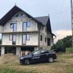 Casa Semeniuc - Tamplarie PVC Iaslovat 1