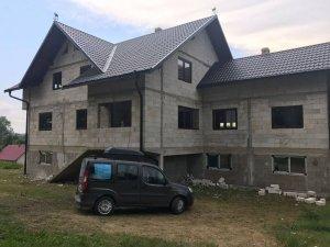 Casa Semeniuc - Tamplarie PVC Iaslovat 2