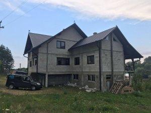 Casa Semeniuc - Tamplarie PVC Iaslovat 3