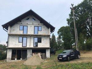 Casa Semeniuc - Tamplarie PVC Iaslovat 4