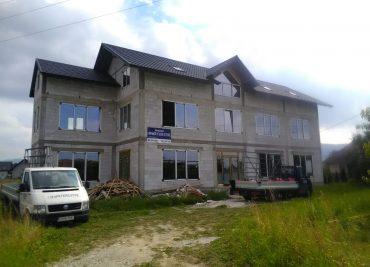 Casa Schipor
